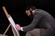 Tyler Graeper as George Seurat