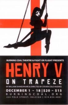 Henry V 001