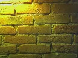 yellow brick