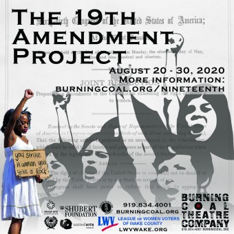 19th Amendment Project graphic 1