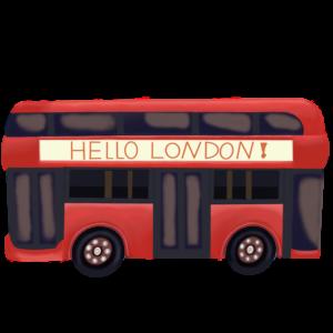 London Tours!