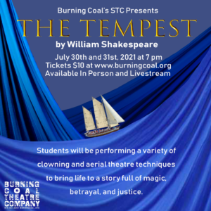 The Tempest Poster 5_26