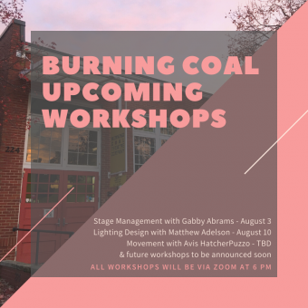 BCT summer 2020 workshops2