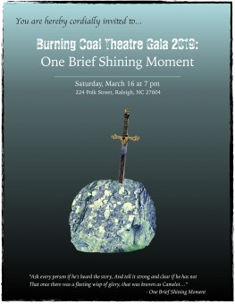Burning Coal Theatre Gala 1