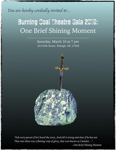 Burning Coal Theatre Gala 1