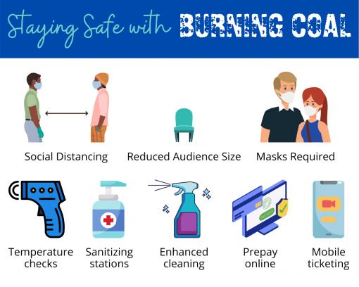 COVID precautions BCT
