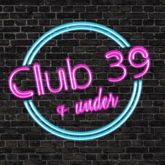 Club 39 brick bkgrnd