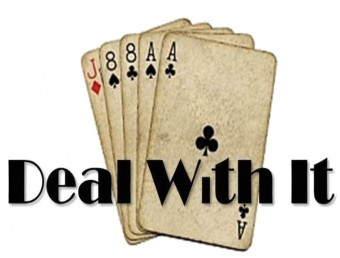 Deal With It Logo (002)