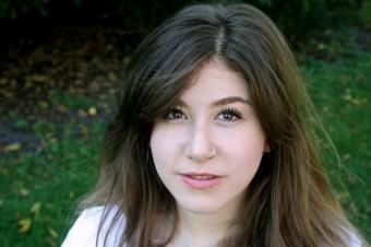Ilana Rozin_Headshot