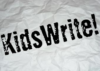 KidsWrite Logo