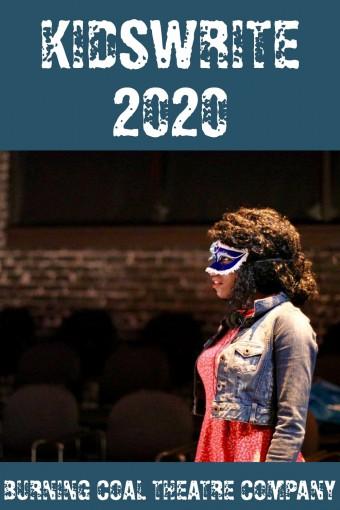 Kidswrite 2020 Script Cover SMALL