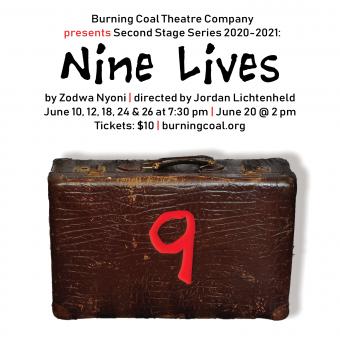 Nine Lives square