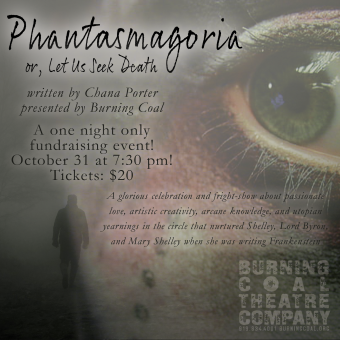 Phantasmagoria graphic