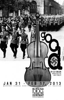 GOOD Poster