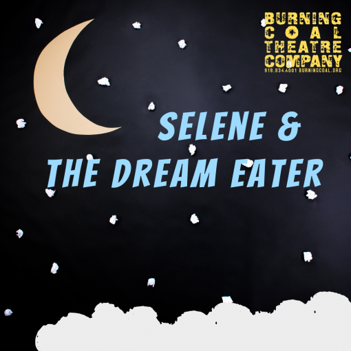 Selene & the Dream Eater