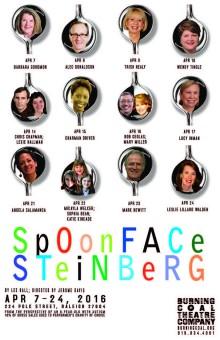 Spoonface Steinberg Mailer P1-V2