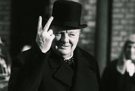 churchill image