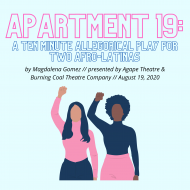logo - apartment 19