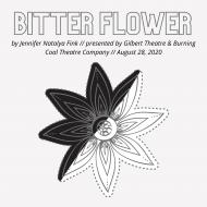 logo - bitter flower