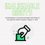 logo - inalienable rights