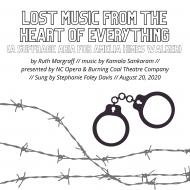 logo - lost music