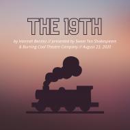 logo - the 19th
