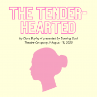 logo - the tender-hearted