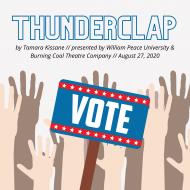 logo - thunderclap