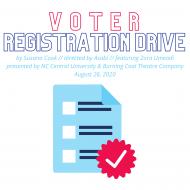 logo - voter registration
