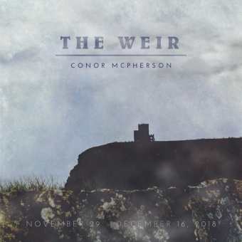 the weir ad